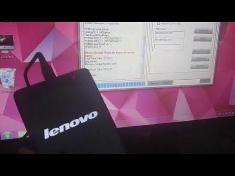 Repair IMEI Lenovo K3 Note K50-T5 K50-a40