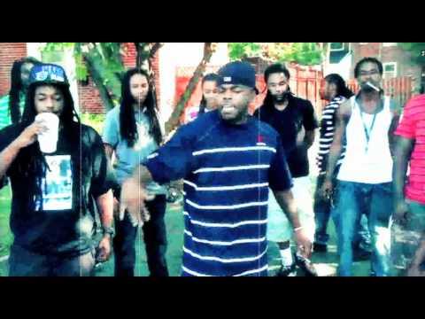 Xpress Xpose Vol. 2.5 presents Gang Grene