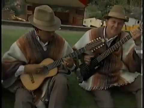 Por el amor de sumerced | Jaime Castro y Filipichines  | Video oficial | Carranga