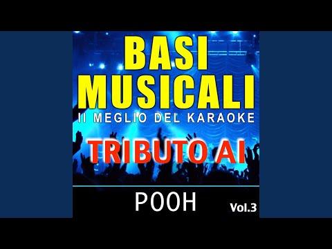 Eravamo ragazzi (Karaoke Version) (Originally Performed By Pooh)