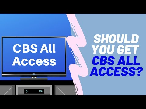 REVIEW: CBS All Access | Why I'm Not Keeping My Account.
