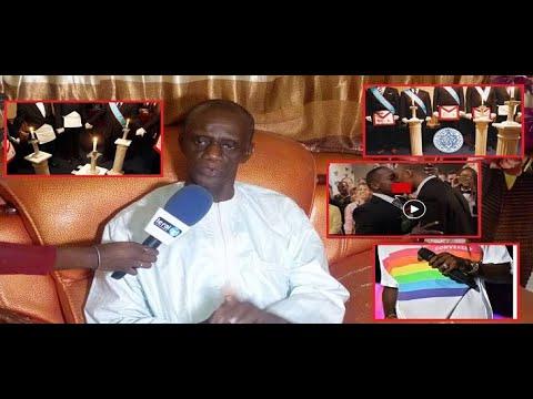 Franc-maçonnerie :Mame Makhtar Gueye fait de graves révélations et menace de...