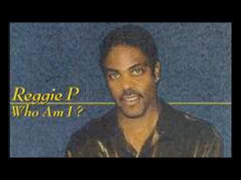 Reggie P - Why Me