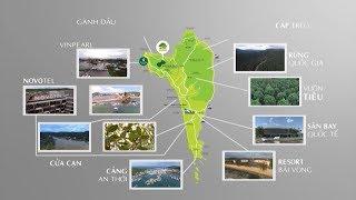 Bình luận phê phán: Xây dựng các đặc khu kinh tế ở Việt Nam hiện nay