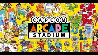 Capcom Arcade Stadium - Ghosts 'n Goblins