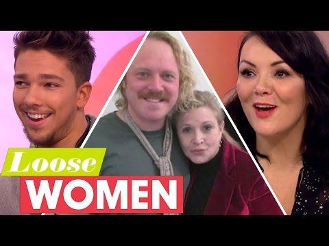 Funniest Celebrity Stories | Loose Women