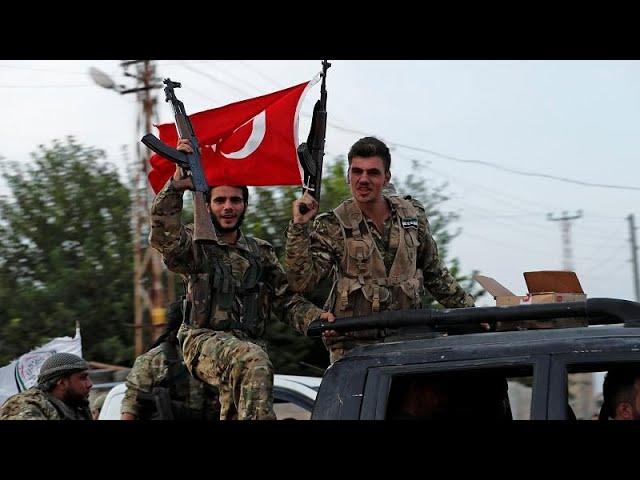 <span class='as_h2'><a href='https://webtv.eklogika.gr/' target='_blank' title='Τουρκία: Πλήρης ικανοποίηση για την εκεχειρία'>Τουρκία: Πλήρης ικανοποίηση για την εκεχειρία</a></span>