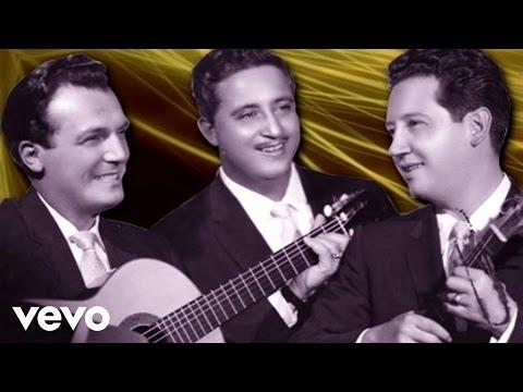 Trío Los Panchos - Sin un Amor ((Cover Audio)(Video))