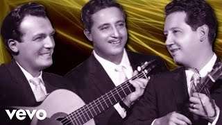 Music video by Trio Los Panchos performing Sin Un Amor. (C) 2009 So...