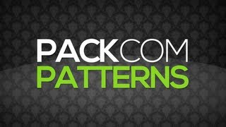 Download: Pack Com Patterns // Grátis!