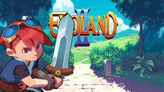 EVOLAND 2 - Android Gameplay