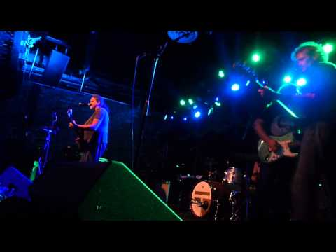 Meat Puppets - Plateau 10/12/13 Brooklyn Bowl