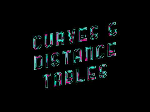 Curves & Distance Tables | Animation