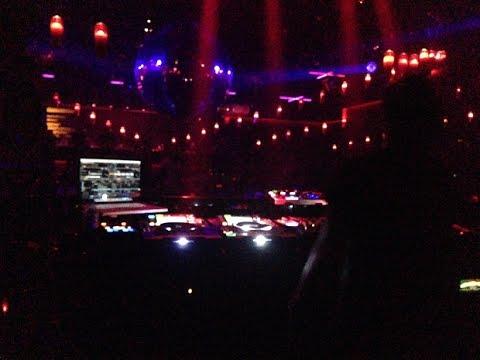 Sasha . Jesse Zotti . Stereo Montreal . 26.10.2013