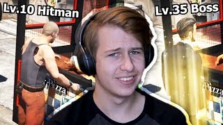 One of Slazo's most viewed videos: Hilariously Bad Instagram Ads (Mafia City)