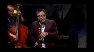 Pierrick Pedron Trio -  Trinkle Tinkle