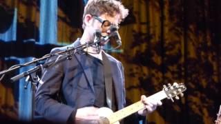 Patience revisited  -  Jarle Bernhoft - Festival Jazz titudes Laon - 19 / 03 / 2016