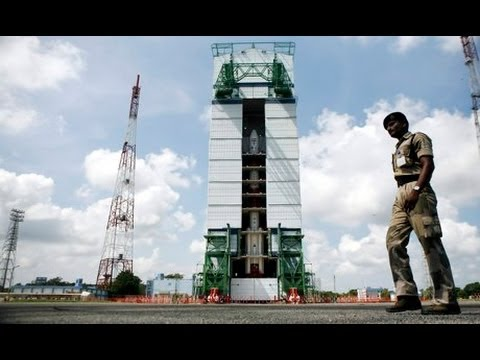 India hopes new rocket can carry humans into space