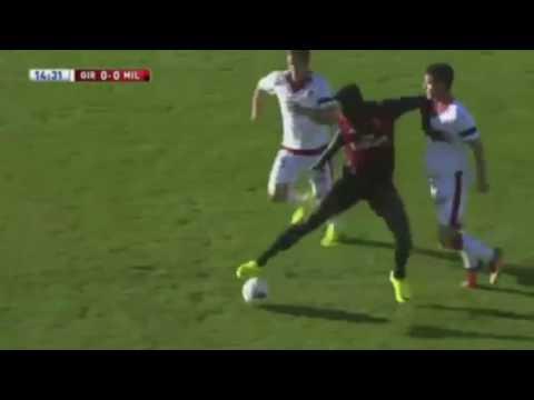Bordeaux - AC Milan