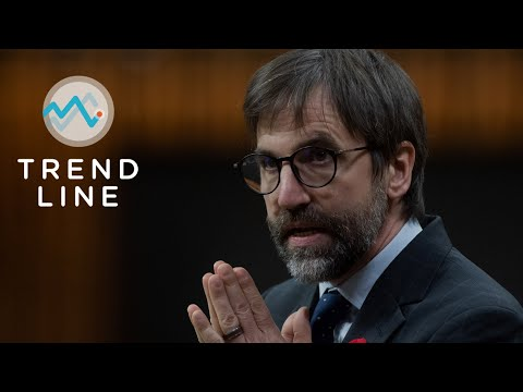 """Should Ottawa regulate internet giants? """"Nobody has the perfect solution,"""" says expert 
