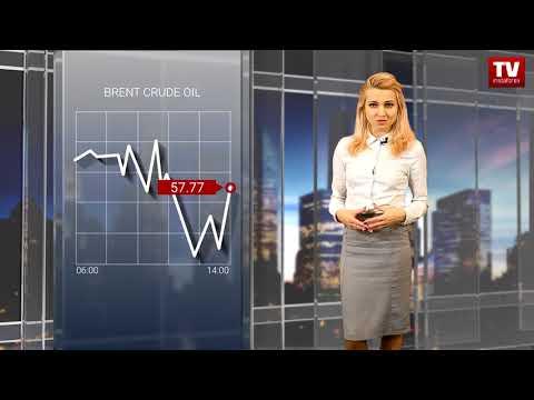 Crude oil is on winning streak  (23.10.2017)