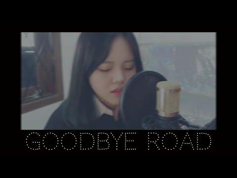 IKON _ GOODBYE ROAD (Indonesian Version) By Claudia Antonius