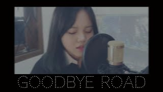IKON _ GOODBYE ROAD (Indonesian Version) by Claudia Antonius
