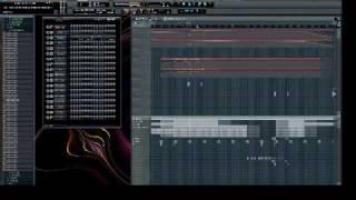 Gambar cover DJ Sammy - Heaven (TranceCrew Remix)  ( FL Studio )