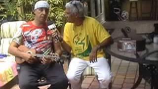 WAGUINHO DO CAVACO em MIAMI - TVRIOSAMBA.COM
