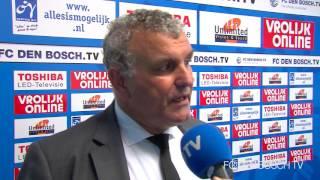 2016- 08- 19 Jong Ajax -  FCDB   2016- 08- 22 FCDB -  FC Volendam
