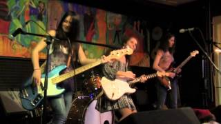The Sad Sam Blues Jam ~ Funk in B