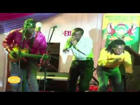 Zozo and Sengere Super Beat FEAT Minister Collins Chabane ( XMA10)