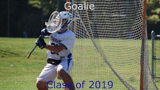 Baixar Garrett Gagnon (2019 Goalie) STX Rising East Highlight Reel