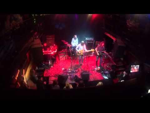 John Kadlecik Band 2015 -10-25  8 x 10 Baltimore   Set One