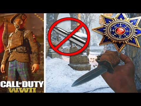 8th PRESTIGE WITHOUT SHOOTING A BULLET... (COD WW2)