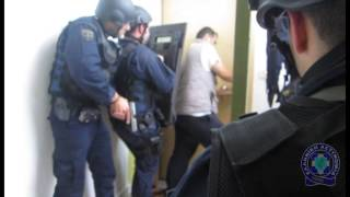 13-05-2014: Αστυνομική Επιχείρηση στο Ζεφύρι Αττικής