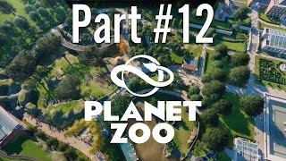 Zoo Yuhowo XD - GamePlay - Planet ZOO Part #12