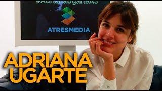 "Adriana Ugarte: ""Clarence emprende una aventura para pedir perdón"""