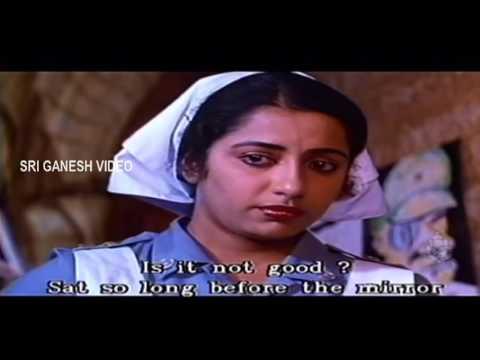 Kannada Super Hit Movie - Muthinahaara Kannada Full Movie | Vishnuvardhan, Suhasini