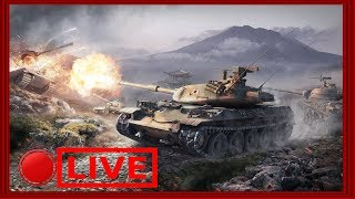World Of Tanks Live Stream - IGRAMO VOD/w Urke (VRATIO SAM SE - PROBLEMI SA PC)