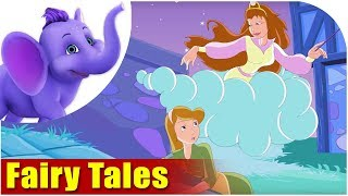 The Best Collection of Fairy Tales - Animated Version