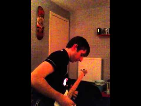 Gary Williamson  White Room Chord Progression