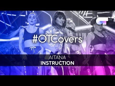 INSTRUMENTAL | Instruction - Aitana | OTCover