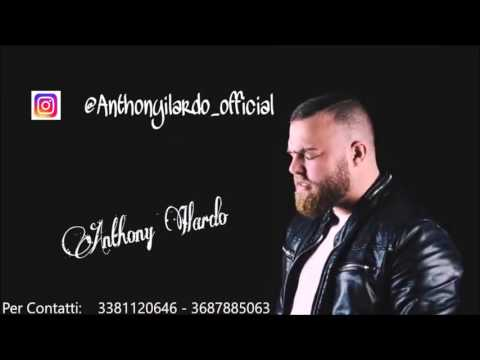 Anthony - Il Mio Regalo (Cover Live)