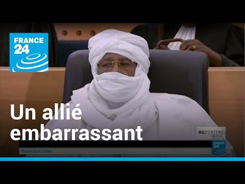 #Reporters - Hissène Habré, procès d'un allié embarrassant