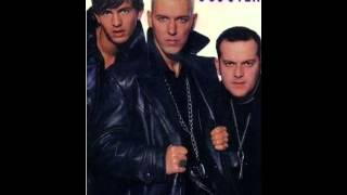 Scooter Rebel Yell (Extended Mix)