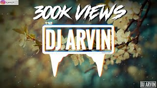 Dj ArviN - Unmele Asaipattu (Official Audio Remix) #GPMV6
