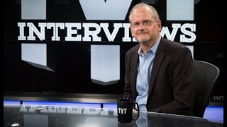 Larry Lessig Interview with Cenk Uygur To Discuss EqualCitizens.us thumbnail