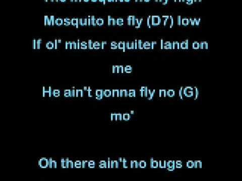 Ain't Gonna Rain No Mo'