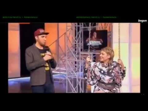 Karaoke Killer / Самое смешное шоу на TV Russia